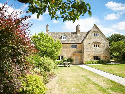Home Farm House, Bledington, Cotswolds