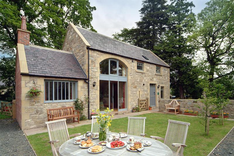 Barley Mill Cottage, Alnwick, Northumberland