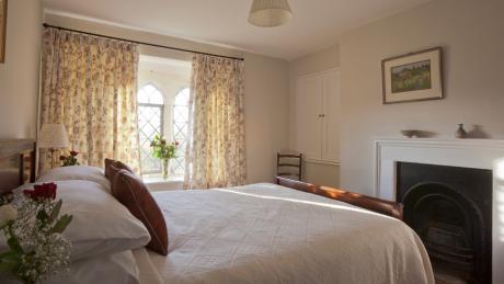 nat trust bedroom 2
