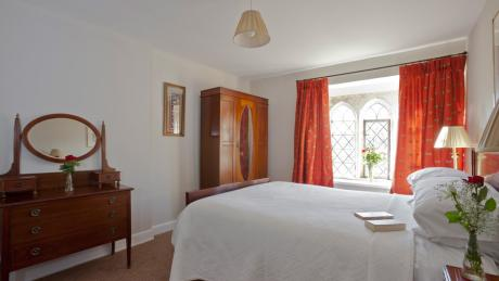 nat trust bedroom