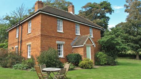 Longstone Cottage, Mottistone, Isle of Wight