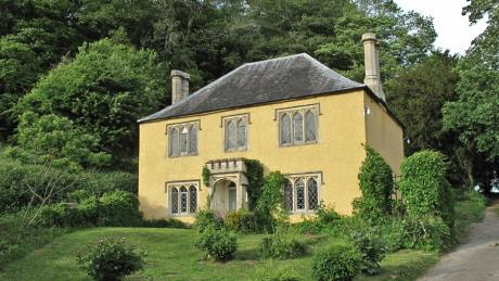Lower Lodge, Wotton Under Edge, Gloucestershire – National TrustCottages