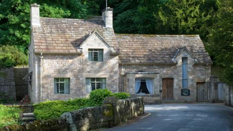 Abbey Stores, nr Ripon, Yorkshire – National Trust Cottages