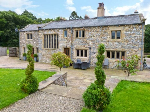 Fox Ghyll, Bolton-by-Bowland, Yorkshire Dales – SykesCottages