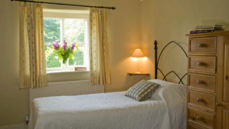 trust bedroom