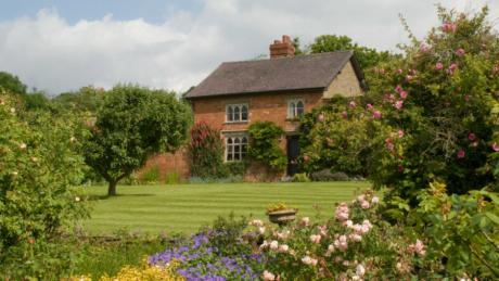 Garden Cottage, Leominster, Herefordshire – National Trust Holiday Cottages