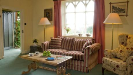 trust sitting room