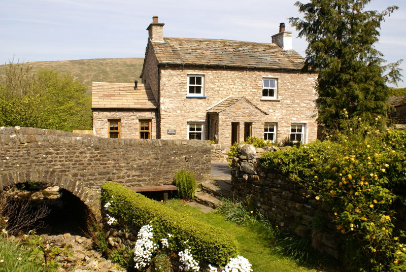 Bridge Cottage, Dentdale, Yorkshire – Gawthrop Cottages