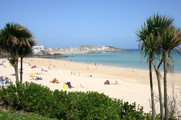 John Fowler Holidays, Holiday Park St Ives,Cornwall