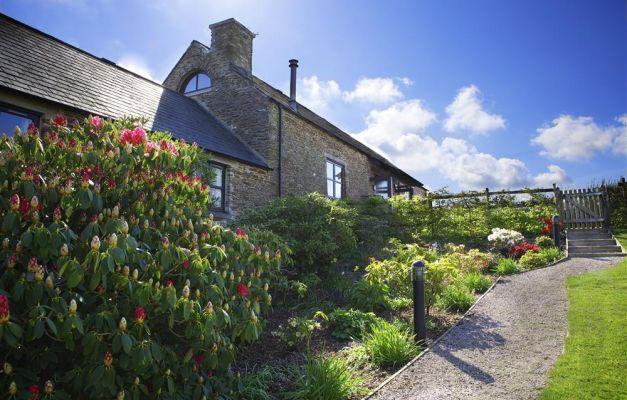 linhay garden