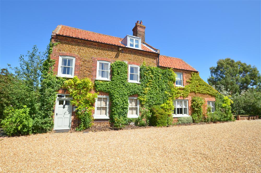 Malthouse Farm, Heacham, North Norfolk – Norfolk Country Cottages