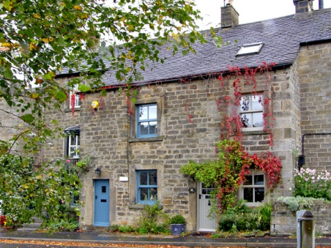 Brook Cottage, Baslow, Bakewell, Derbyshire – Sykes Cottages