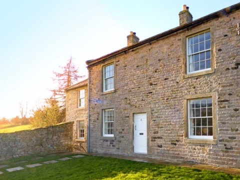 Covercote Horsehouse near Leyburn, Yorkshire Dales – South – Sykes Cottages