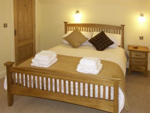 granary bed