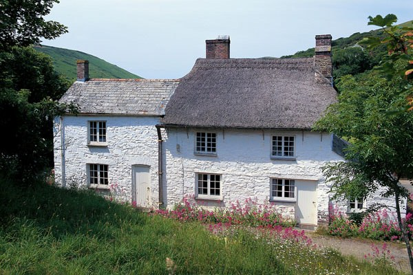 2, Mill House,  Coombe, Morwenstow, Cornwall – The Landmark Trust