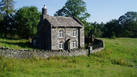 Rose Castle Cottage, Coniston, Lake District, Cumbria – National Trust Holiday Cottages