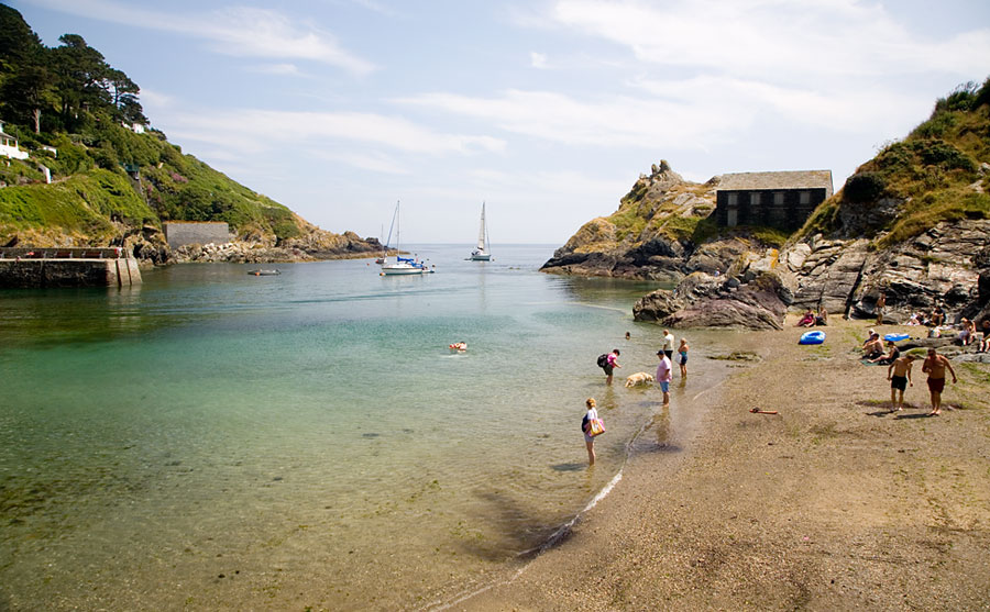 Killigarth Manor Holiday Park Polperro, Cornwall – John Fowler Holidays