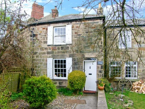 Quince Cottage, Longframlington, Alnwick, Northumberland – Sykes Cottages
