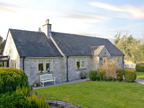 The Rest, Thorpe, nr Dovedale, Derbyshire – Sykes Cottages