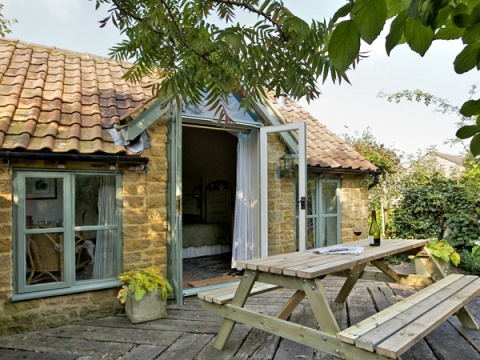 Idlers Cottage, South Petherton, Crewkerne, Somerset – Sykes Cottages