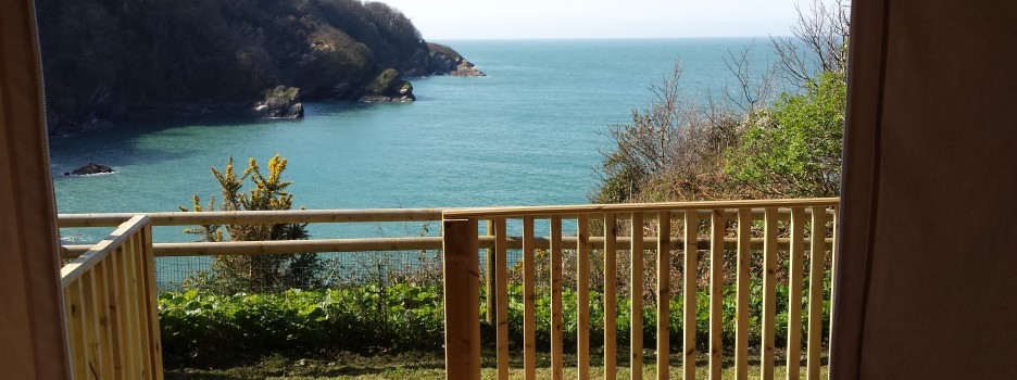 Sandaway Beach Holiday Park, Combe Martin, North Devon – John Fowler Holidays