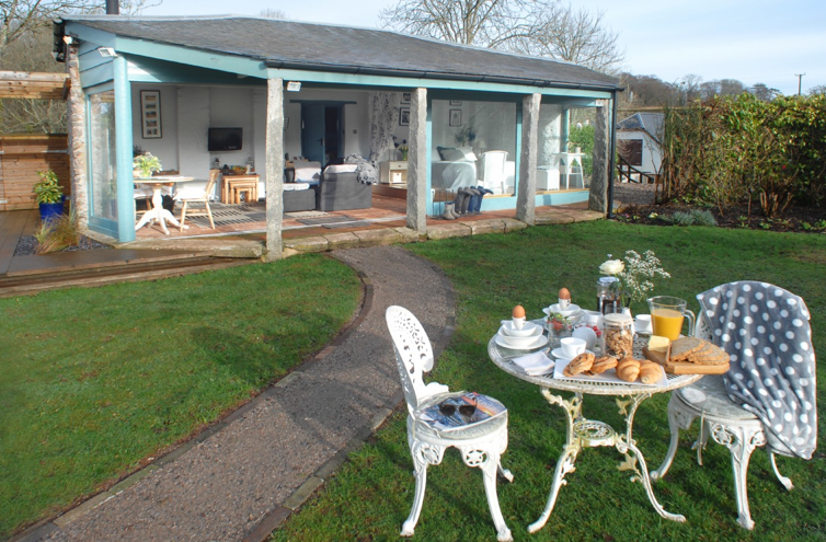 Little Loventor, Berry Pomeroy, Devon – Unique Home Stays
