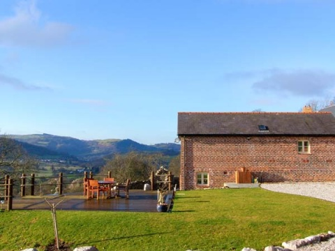Ty Ifa, Llangollen, North Wales – Sykes Cottages