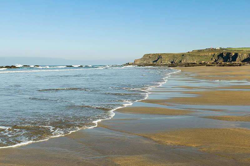 John Fowler Holidays Widemouth Bay Bude Cornwall