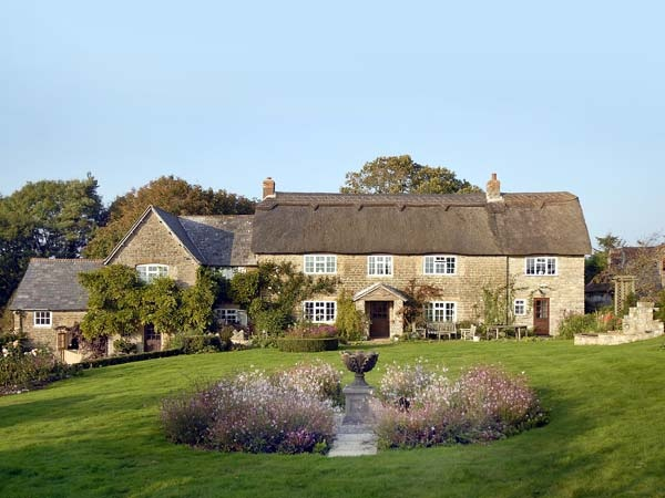 Colly Cottage, Dottery, Bridport, Dorset – Sykes Cottages