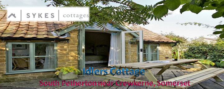 Idlers Cottage, South Petherton near Crewkerne, Somerset