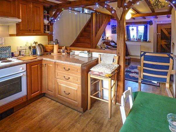 Marigold Cottage (4)