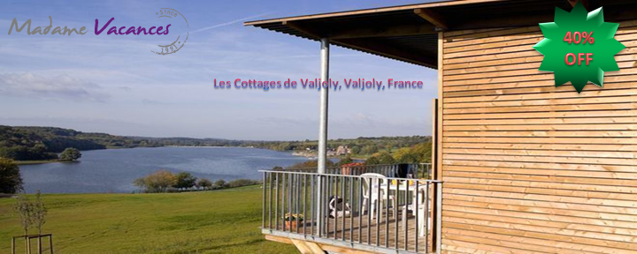 Les Cottages de Valjoly, Valjoli, France