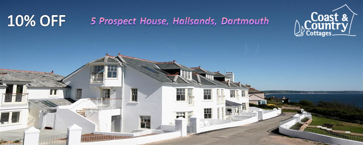5 Prospect House, Hallsands, Dartmouth