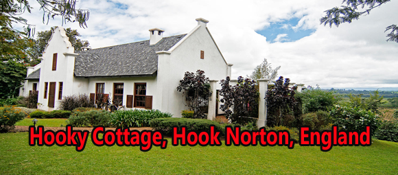 Hooky Cottage, Hook Norton, England