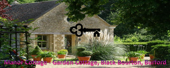 Manor Cottage – Garden Cottage, Black Bourton, Burford