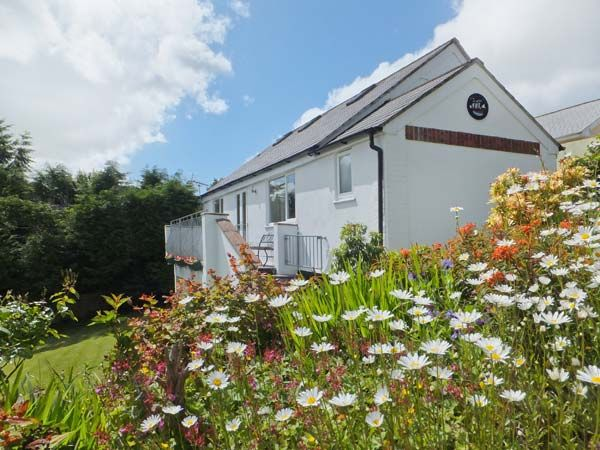 Sykes Cottages - Halfpenny Cottage, Harrowbarrow, Cornwall