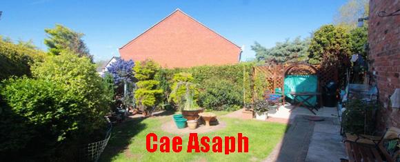 Cae Asaph, Llanbedr-y-cennin near Tal-y-Bont, North Wales AndSnowdonia
