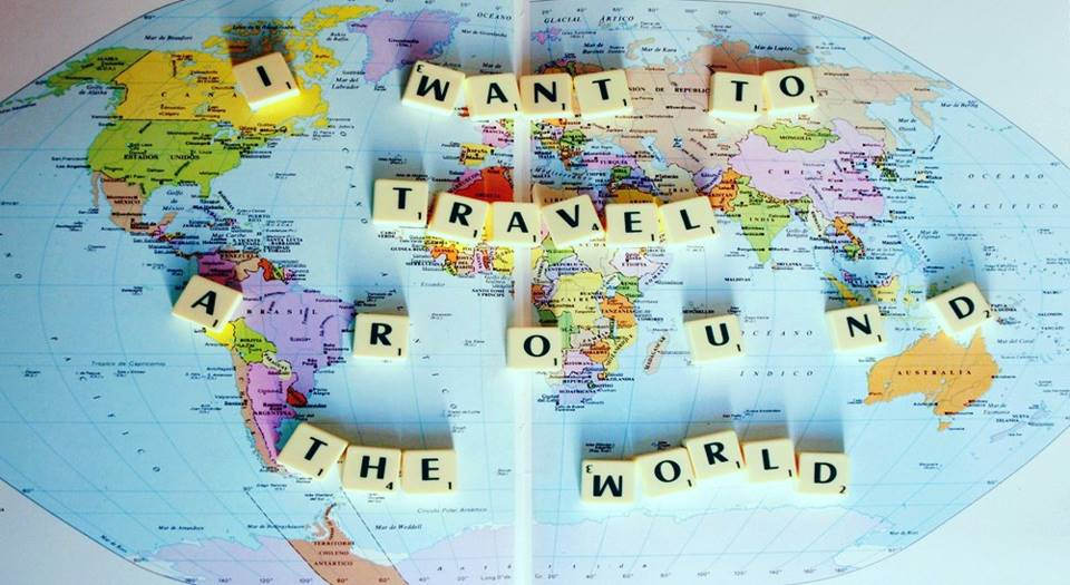 Why And Where You Should Travel?