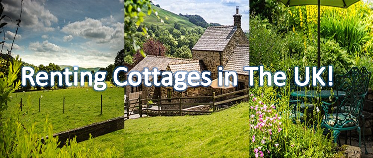 Why You Should Look For Renting Cottages For Your Holiday InUK?